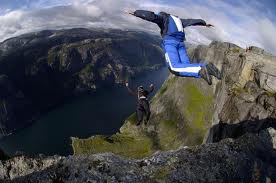 basejumping