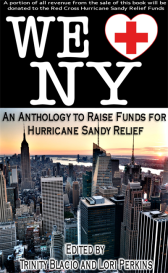 A Romance Anthology to Raise Funds for Hurricane-large
