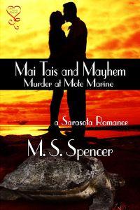 MaiTaisandMayhem by M. S. Spencer
