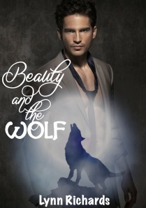 Beauty and the Wolf - 329 size