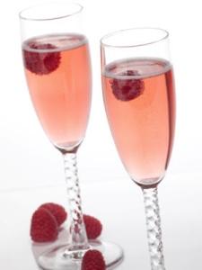 champagne chambord