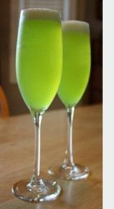 midori-Champagne