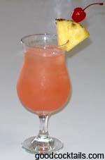 Heat Wave Drink