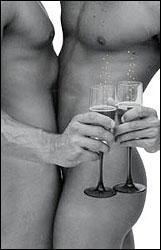 champagneb&w