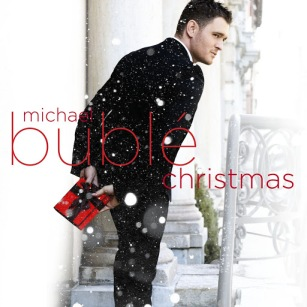 Michael Buble All I Want for Christmas Is You