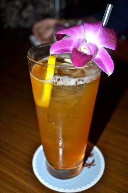 Hawaiian Iced Tea