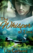 The Whisper of Time    200x300
