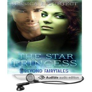 audio The Star Princess headphones