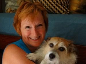 Leslie Hachtel Author Pic